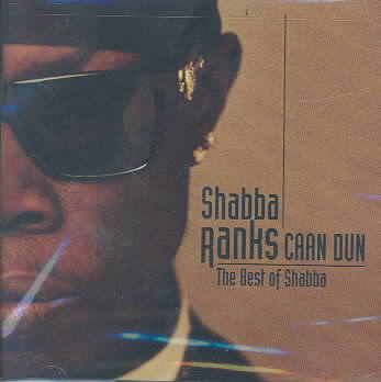BEST OF CAAN DUN BY RANKS,SHABBA (CD)