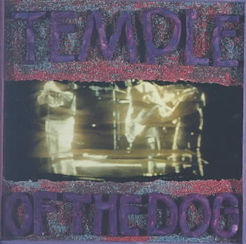 TEMPLE OF THE DOG BY TEMPLE OF THE DOG (CD)