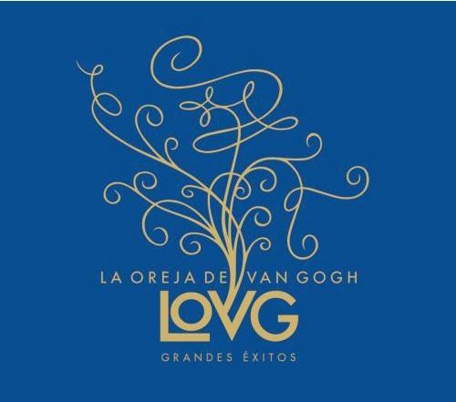 LOVG:GRANDES EXITOS BY LA OREJA DE VAN GOGH (CD)